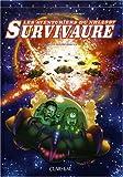 Les Aventuriers du NHL 2987 Survivaure, Tome 3 - Le cycle des Krygonites C.3