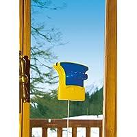 Esponja magnética doble cara, limpia ventanas