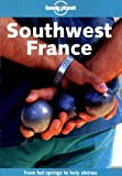 South West France, 2nd Edition (en anglais)
