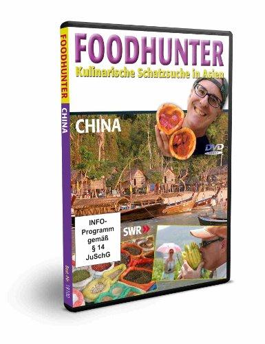 Kulinarische Schatzsuche in Asien/China