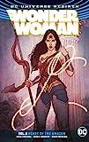 Wonder Woman 5 Heart of the Amazon