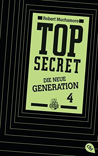 Top Secret. Das Kartell: Die neue Generation 4 (Top Secret - Die neue Generation) (4 Tops)