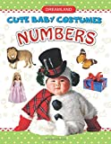 Cute Baby-Books Numbers [Paperback] Dreamland Publications