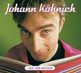 Songtexte von Johann König - ...liest, singt und macht.