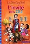 L'Invit� des CE2