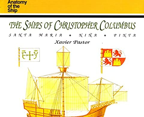 The Ships of Christopher Columbus: