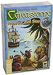 Devir Carcassonne mares del sur, juego d...