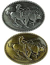 006d23c001e7 Amazon.fr   MagiDeal - Boucles de ceinture   Accessoires   Vêtements