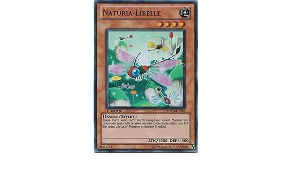 HA03-DE010 Naturia Libelle