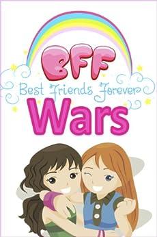 Best Friend Wars by [Marks, Melanie]