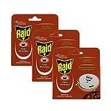 Raid Cebo Antihormigas - Insecticida Cebo Hormigas Interior y Exterior -...