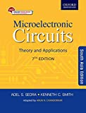Microelectronic Circuits: Theory And Applications: Seventh Edition