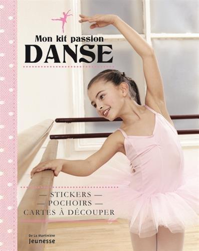 Descargar Libro Mon kit passion danse de Céline Lautret (2 mai 2014) Broché de Unknown