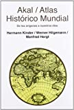 Atlas historico mundial/ World Historic Atlas