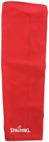 Spalding Bekleidung Teamsport Shooting Sleeve, Rot, L, 300928403