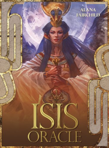 Isis Oracle
