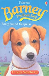Barney the Boat Dog: Fairground Surprise