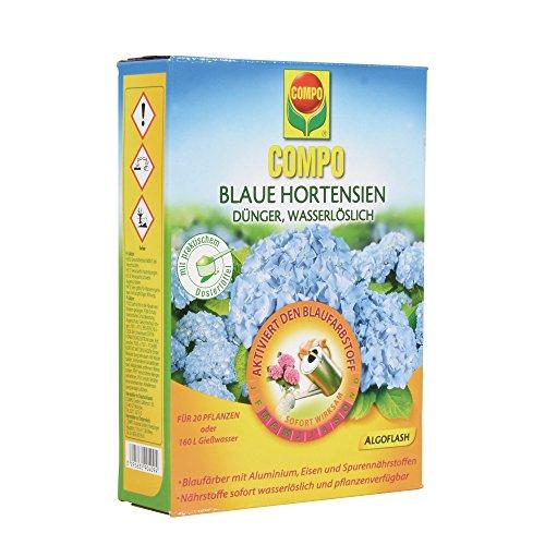 Compo Blaue Hortensien 800g