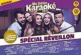 Mes Soirées Karaoké 10 DVD Spécial Reveillon