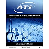 ATI ICP-OES Water Analysis Set 3 Stück