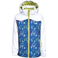 158dfcec55 Amazon.co.uk  Trespass - Jackets   Girls  Sports   Outdoors