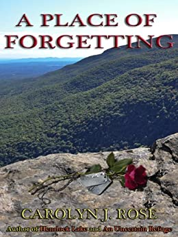 A Place of Forgetting by [Rose, Carolyn J.]
