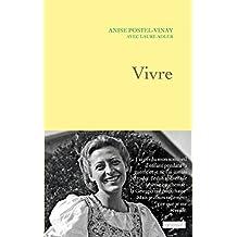 Vivre by Anise Postel-Vinay (2015-04-29)