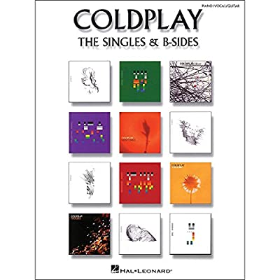 Coldplay The Singles B Sides Pdf Online Antanasalistair