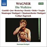 Wagner, R.: Walkure (Die) (Ring Cycle 2)
