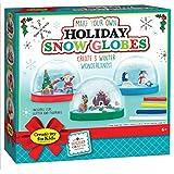 Kreativität für Kinder–Urlaub Snow Globes