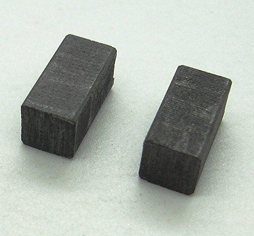 Kohlebürsten für Black & Decker 374453A BD755PEA BD765PEA BD779A KS4000A BD7 -