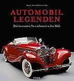 Automobil-Legenden: Die teuersten Sammlerautos der Welt