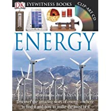 DK Eyewitness Books: Energy by Jack Challoner (2012-06-18)