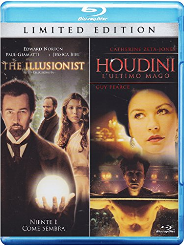 the-illusionist-houdini-lultimo-mago-limited-edition-limited-edition-import-anglais