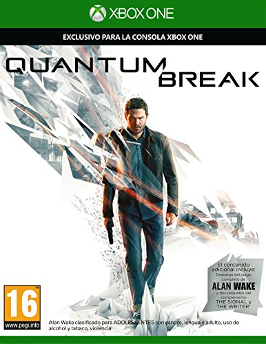 Quantum-Break-Standard-Edition