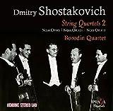 Chostakovitch / String Quartets V.2