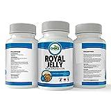 Gelée Royale 750 mg Kapseln Tablette Reich an Vitamine Mineralien