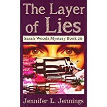 The Layer of Lies (Sarah Woods Mystery 20) (English Edition)