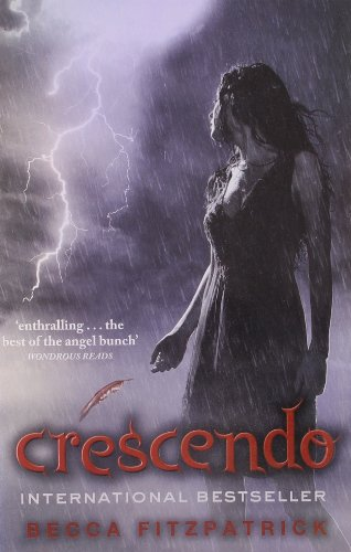 Hush Band (Crescendo (Hush Hush, Band 2))