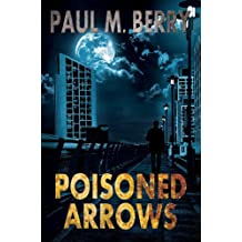 Poisoned Arrows (The Golden Aces Trilogy Book 1)