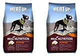 #4: Meat Up Puppy Dog Food, 1.2 kg (Buy 1 Get 1 Free)