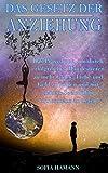 Das Gesetz der Anziehung: Das Praxisbuch, um durch erfolgreiches Manifestieren zu mehr Glück, Liebe und Geld zu finden und mit seinem Seelenplan in Resonanz zu treten