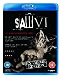 Picture Of Saw VI [Blu-ray]