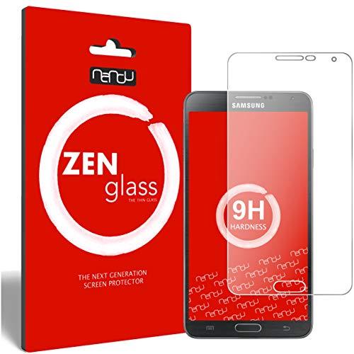 ZenGlass Flexible Glas-Folie für Samsung Galaxy Note 3 Panzerfolie I Display-Schutzfolie 9H