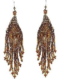 DCA Glass Women Earring Set