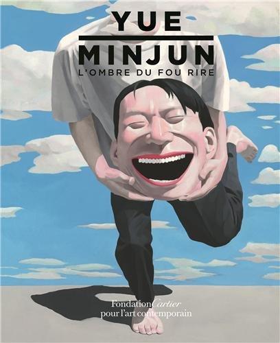 Yue Minjun, L'Ombre du fou rire