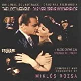The Lost Weekend/Blood on the Sun (Ost) by Miklos Rozsa