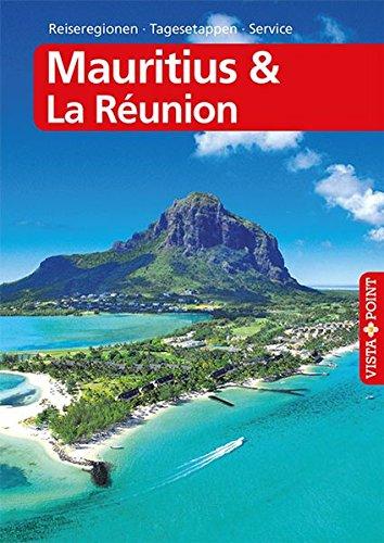 Preisvergleich Produktbild Mauritius & La Réunion - VISTA POINT Reiseführer A bis Z