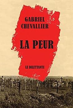 La Peur par [Chevallier, Gabriel]