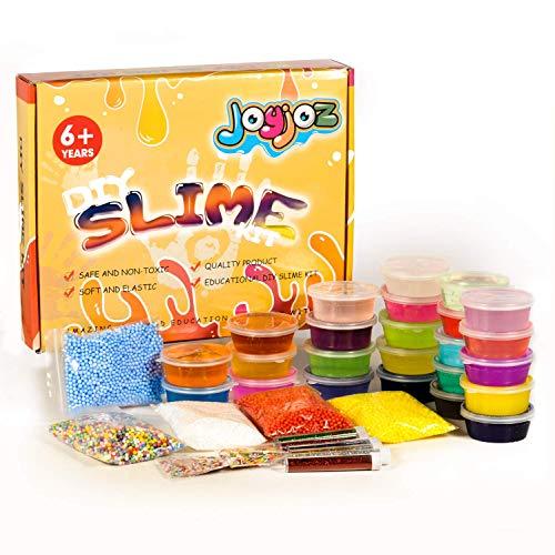 Joyjoz DIY Slime Kit